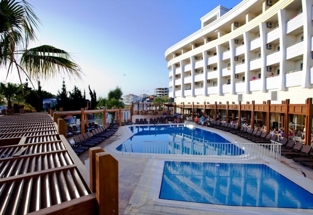Alegria Hotel