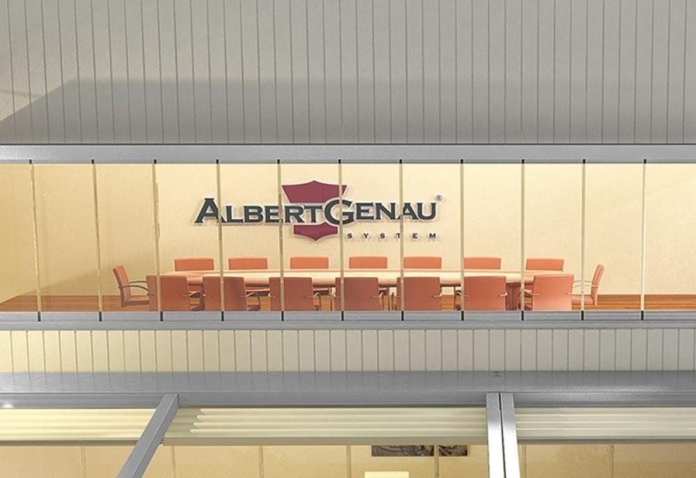 Albert Genau - Sliding Systems (ZenonSlider Max)