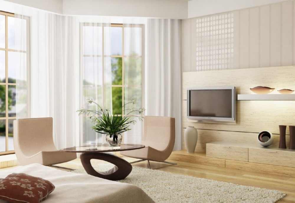 Decor Paneling Systems
