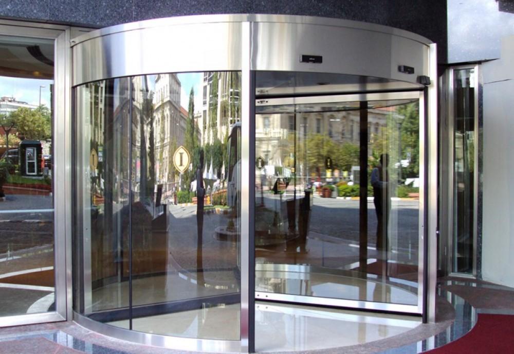 Photocell Door
