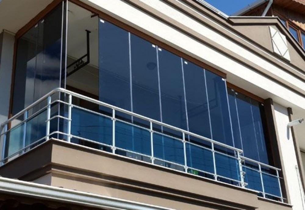 Folding Glass Systems