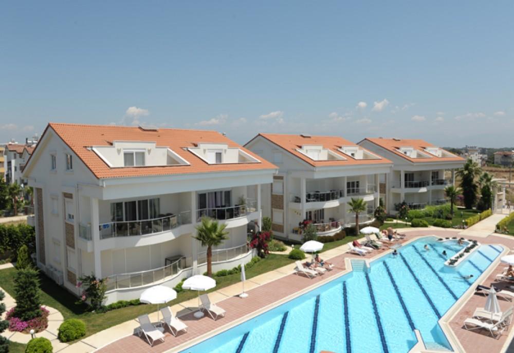 Kaya Homes