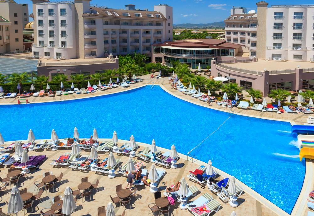 Lilyum Hotel & Spa