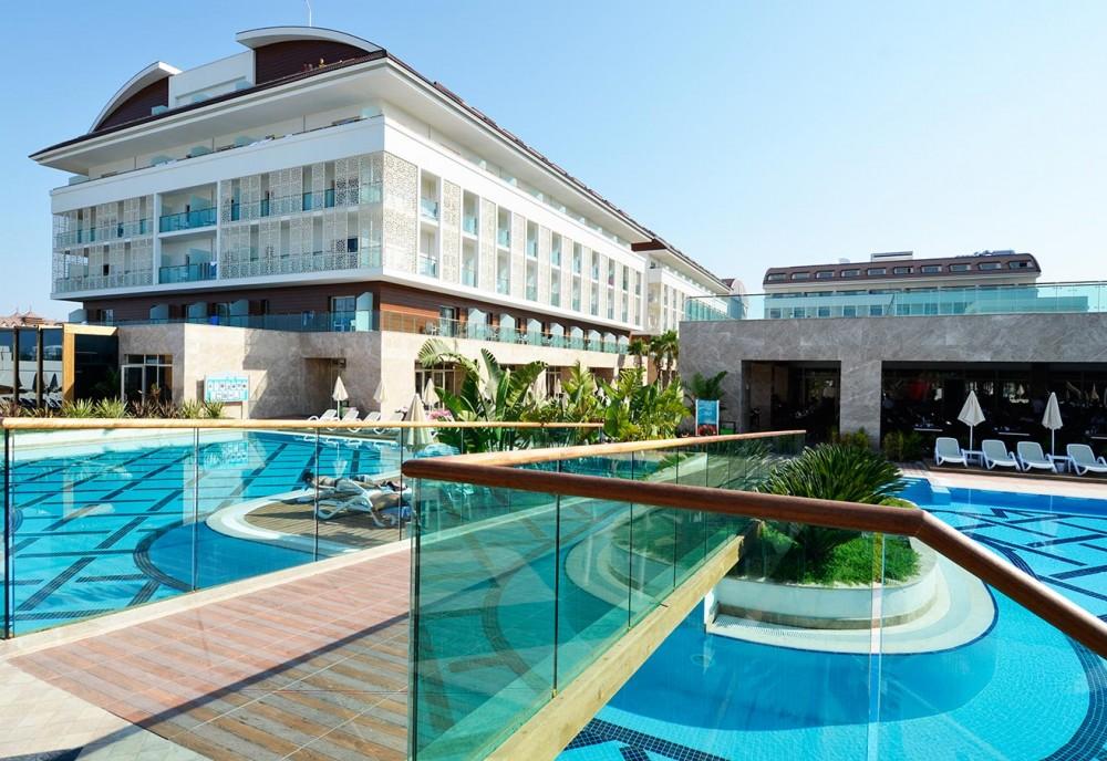 Trendy Verbana Hotel