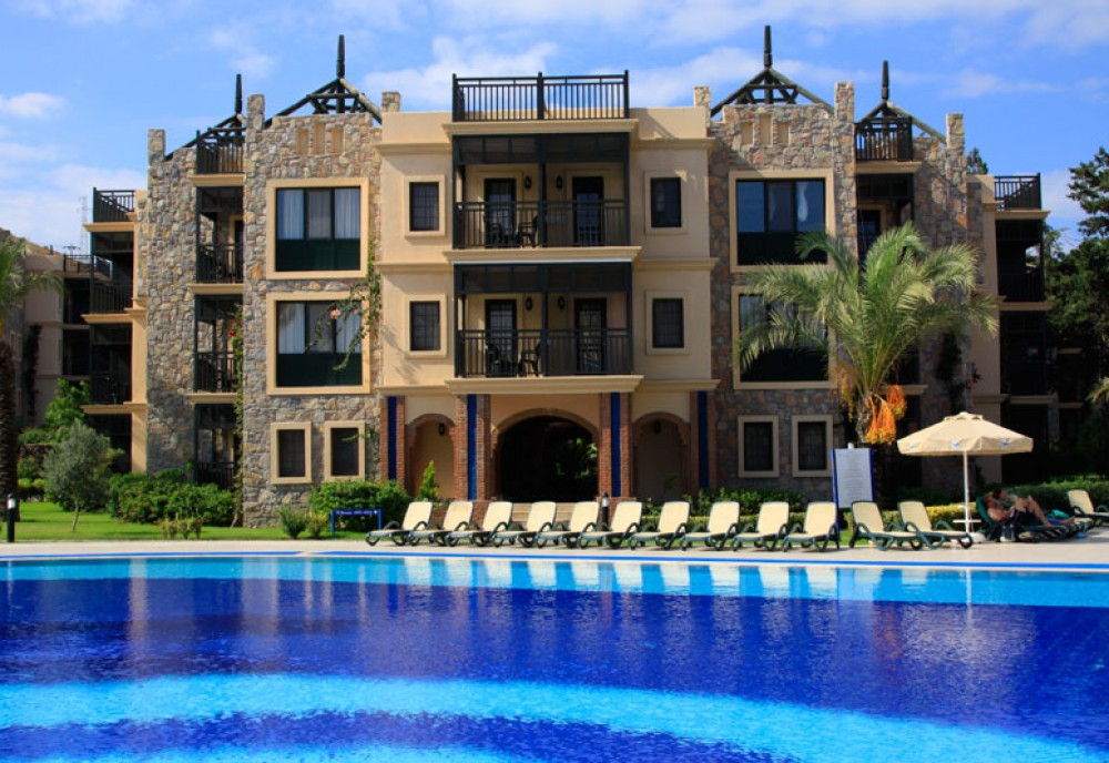 TT Hotels Bodrum Imperial