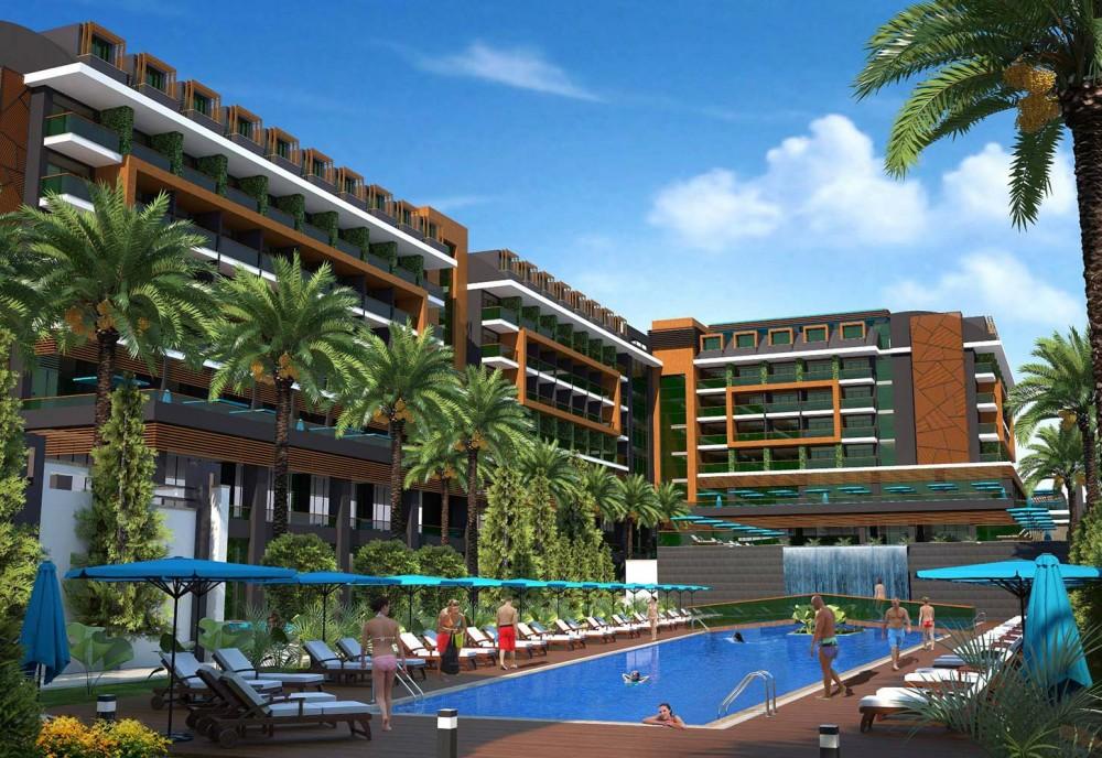 Valentine Resort Hotel